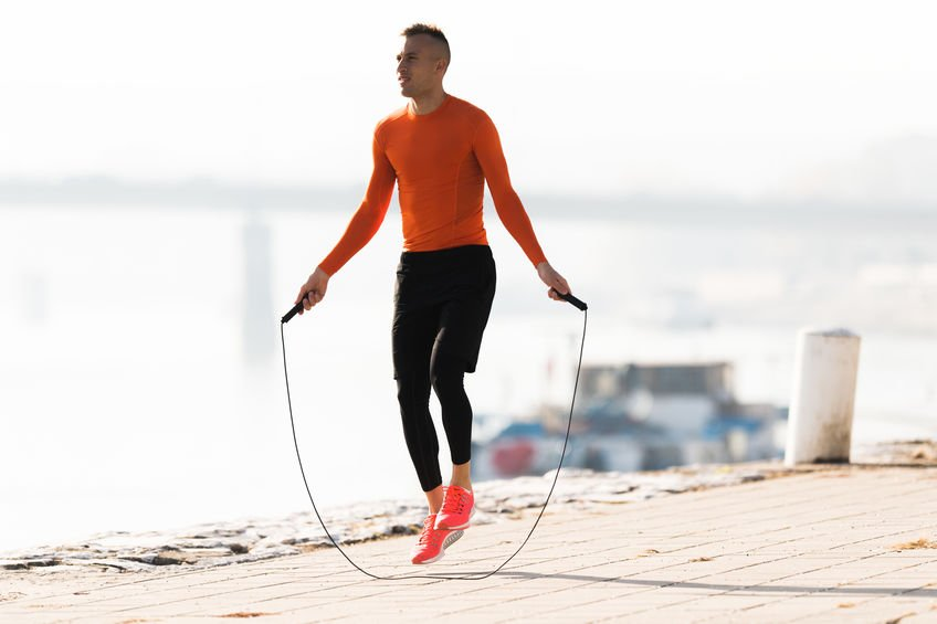 Jump Rope Vs Running: Which One Should You Consider?