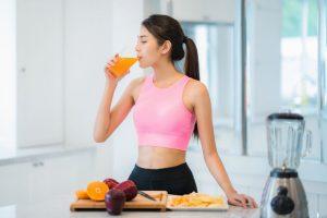 healthy lifestyle   Unify Health