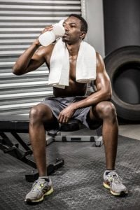 protein shake before or after workout | Unify Health
