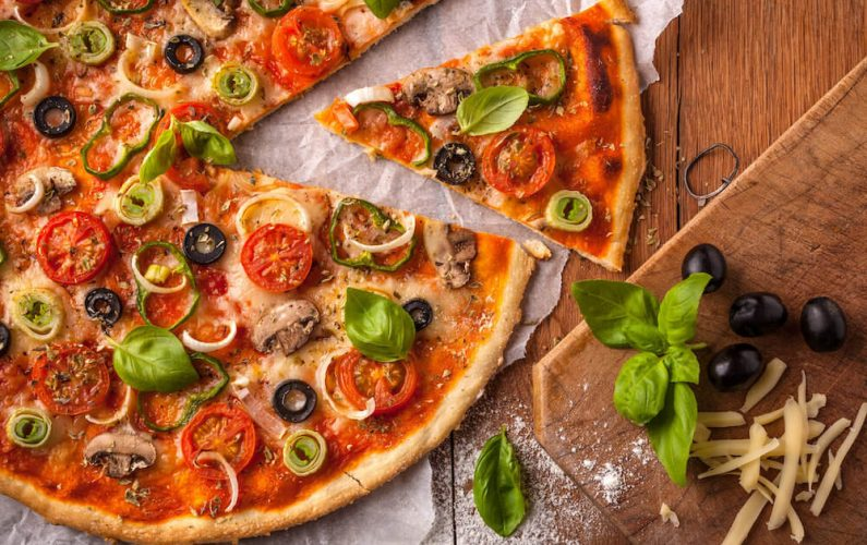 Nutritious Healthy Pizza Toppings For A Healthy You