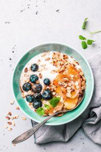 healthy food for gut health   Unify Health