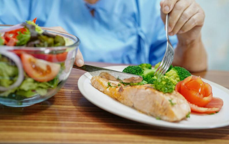 Why Is Eating Healthy Important? Here's How To Get Started