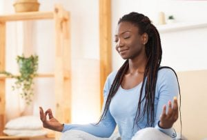 meditation for sleep | Unify Health